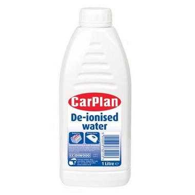 Carplan 1 Litre Distilled Water Thumbnail 1