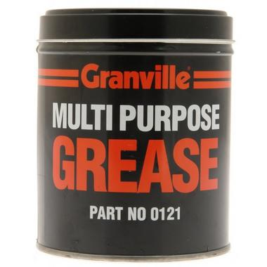 Granville GRA0121 Multi Purpose Car Mechanics Grease Thumbnail 1