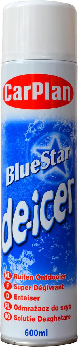 Bluestar SDI600 Blue Star Diecer Aerosol