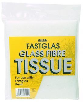 Upogft Up 0613 Isopon Fastglas Glass Fibre Repair Tissue