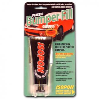 Upoblis/Bf Blis/Bf Plastic Bumper Fill Repair