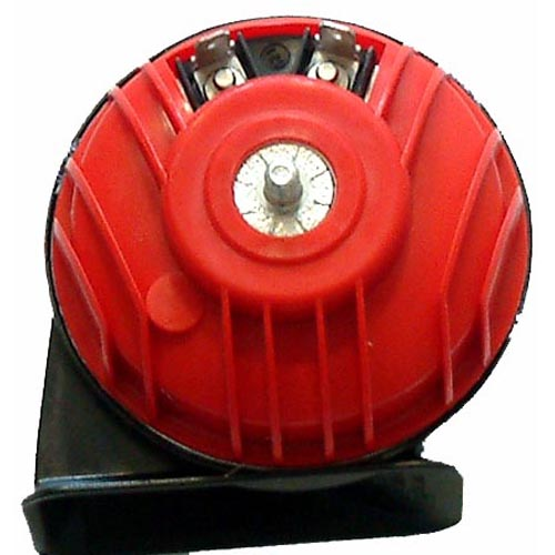 Ring Automotive REH150/400 12V Car Single Twin Terminal High Note Horn Single