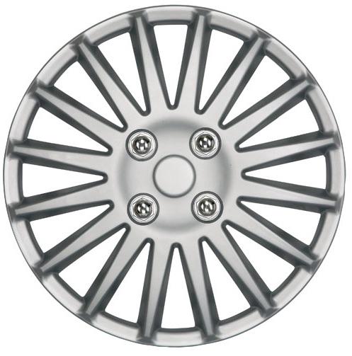 "Ring Automotive RWT1434 Car Van 14"" Solus Wheel Trims Pack of 4"