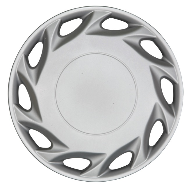 "Ring Automotive RWT1445 Car Van 14"" Velis Wheel Trims Pack of 4"