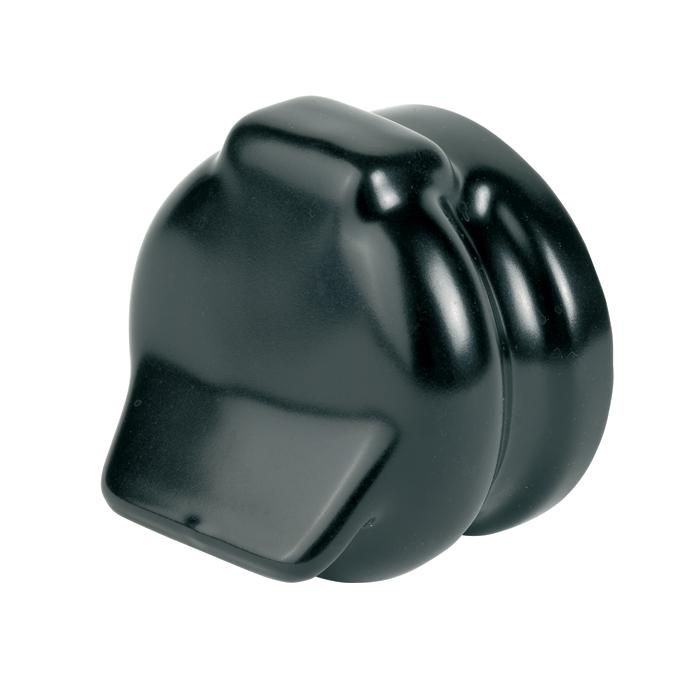 7 Pin Socket Cover PVC Protective Cap Trailer Caravan Towing 12n 12s Ring RCT752