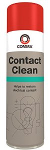 Comma CCL500M Contact Cleaner Spray 500ml Thumbnail 1