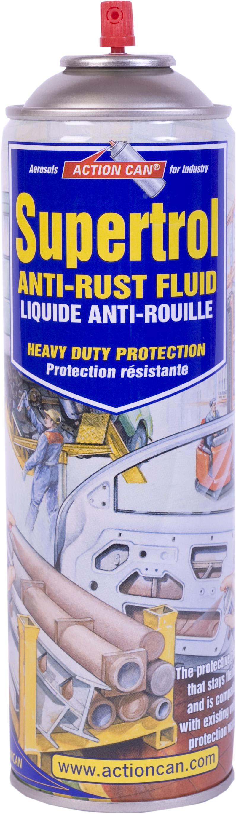 Supertrol ACT1947 Supertrol Anti Rust Fluid