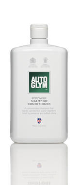 Autoglym BSC001 Car Cleaning Exterior Body Work Shampoo Conditioner 1 Litre Thumbnail 1