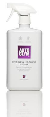 Autoglym EC001 Car Detailing Exterior Engine Machine Cleaner 1 Litre Thumbnail 1
