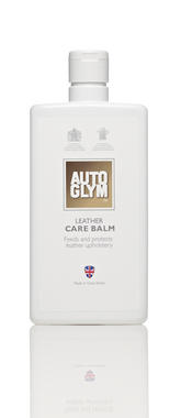 Autoglym LCB500 Car Detailing Cleaning Interior Leather Care Balm 500ml Thumbnail 1
