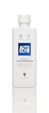 Autoglym ITR325 Car Detailing Cleaning Exterior Intensive Tar Remover 325ml Thumbnail 1