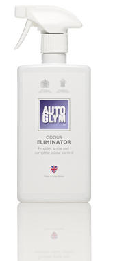 Autoglym OE500 Car Detailing Cleaning Interior Odour Eliminator 500ml Thumbnail 1