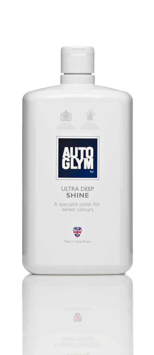 Autoglym UDS001 Car Detailing Cleaning Exterior Ultra Deep Shine 1 Litre
