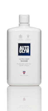 Autoglym UDS001 Car Detailing Cleaning Exterior Ultra Deep Shine 1 Litre Thumbnail 1
