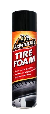Armorall CLO47670EN Car Detailing Tire Cleaning Foam 500ml Thumbnail 1