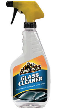 Armorall CLO32500EN Car Cleaning Detailing Exterior Glass Cleaner 500ml Thumbnail 1