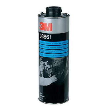 3M 08861 Underbody BlackTextured Body Schutz Coating Repair 1 Litre Thumbnail 1