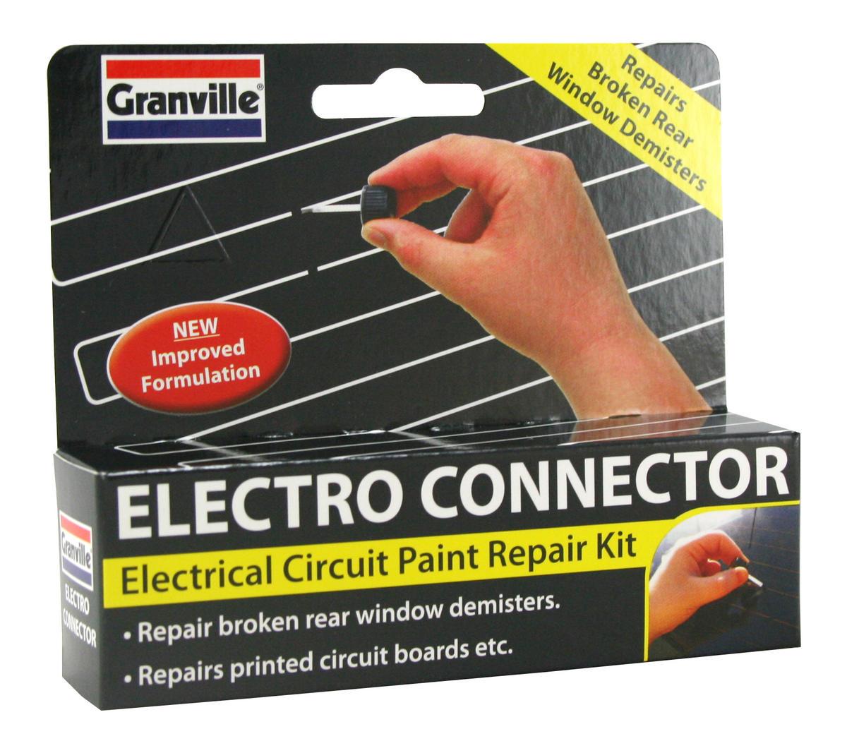 Granville GRA0375 Electro Connector Repair
