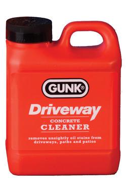 Gunk GAD830 Driveway Cleaner 1 Litre Thumbnail 1