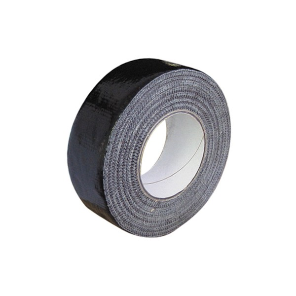 Pearl PCDT03 Black Tough General Purpose Duck Tape
