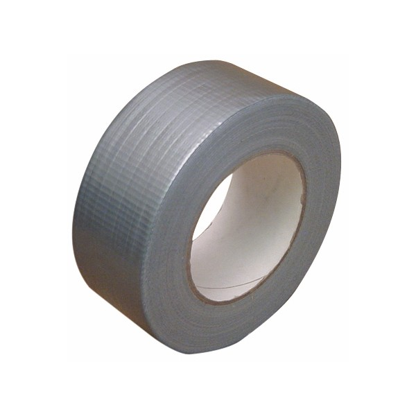 Pearl PCDT01 Silver Tough General Purpose Duck Tape Single
