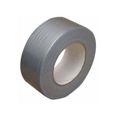 Pearl PCDT01 Silver Tough General Purpose Duck Tape Single Thumbnail 1