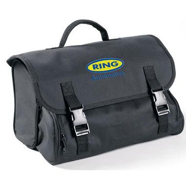 Ring RAC900 12V 280W Car Van Heavy Duty Air Compressor Accessories Single Thumbnail 2
