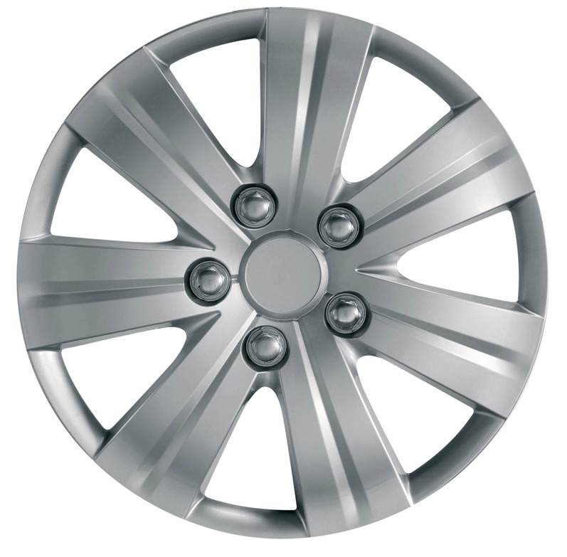 "Ring Automotive RWT1577 Car Van 15"" Flare Wheel Trims Pack of 4"
