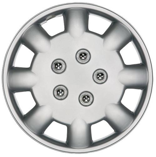 "Ring Automotive RWT1549 Car Van 15"" Polus Wheel Trims Pack of 4"