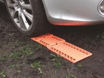 Streetwize SWVE Car Van Vehicle Escaper Traction Tracks Pair