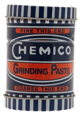 Chemico 0331A Valve Grinding Paste 110G