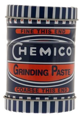 Chemico 0331A Valve Grinding Paste 110G Thumbnail 1