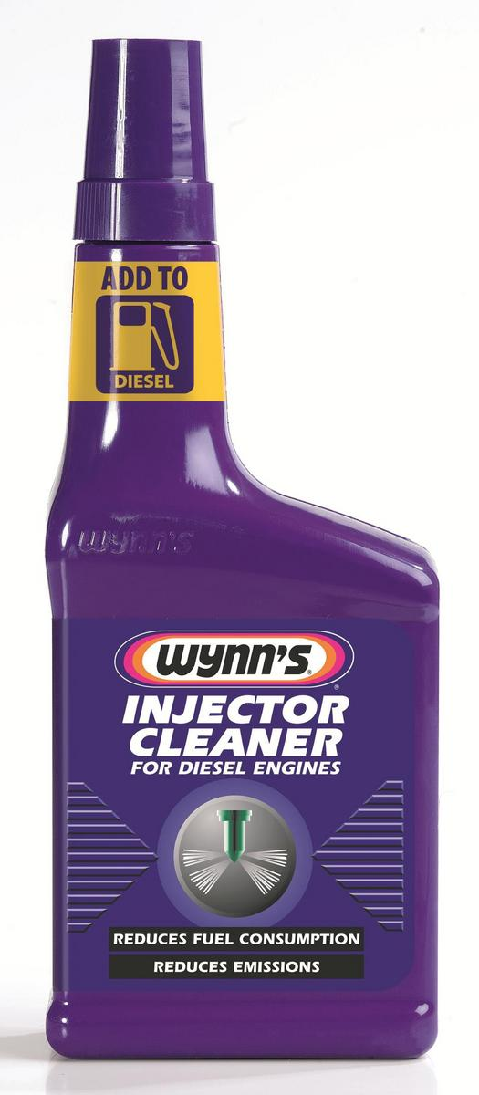 Wynns WY51668 Injector Cleaner For Diesel Engines