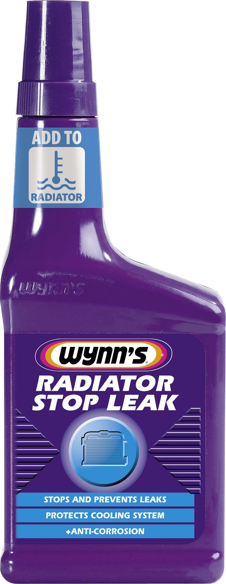 Wynns 55864 Radiator Stop Leak 325ml