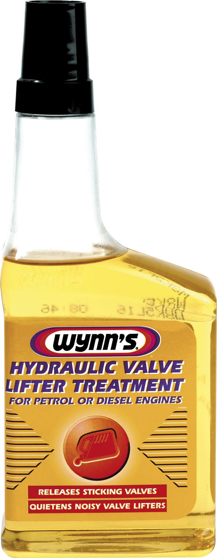 Wynns WY76864 Hydraulic Valve Lifter Treatment
