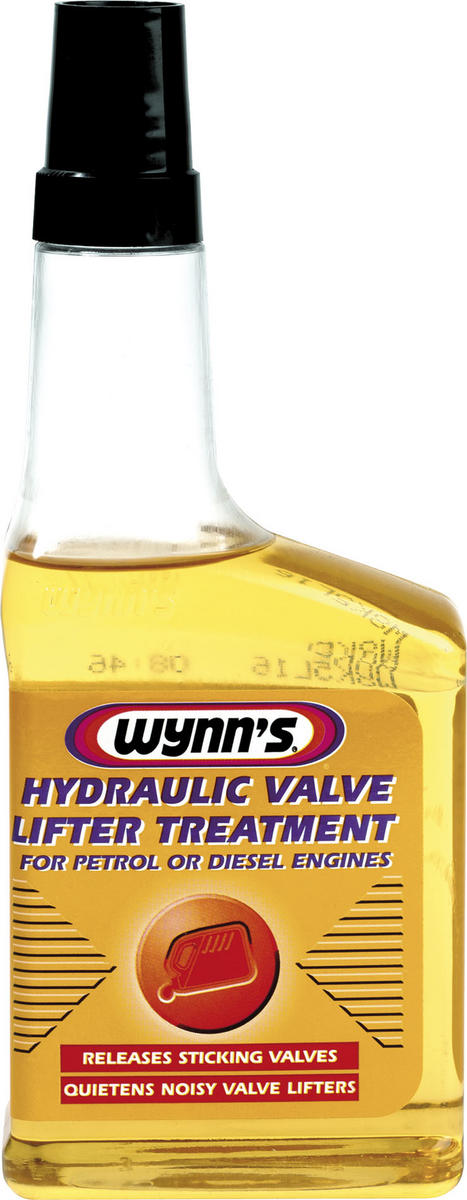 Wynns WY76864 Hydraulic Valve Lifter Treatment