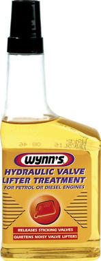 Wynns WY76864 Hydraulic Valve Lifter Treatment Thumbnail 1