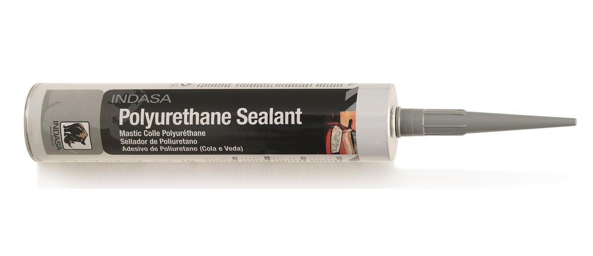 Indasa INDASA BLACK Black Polyurethane High Strength Sealant