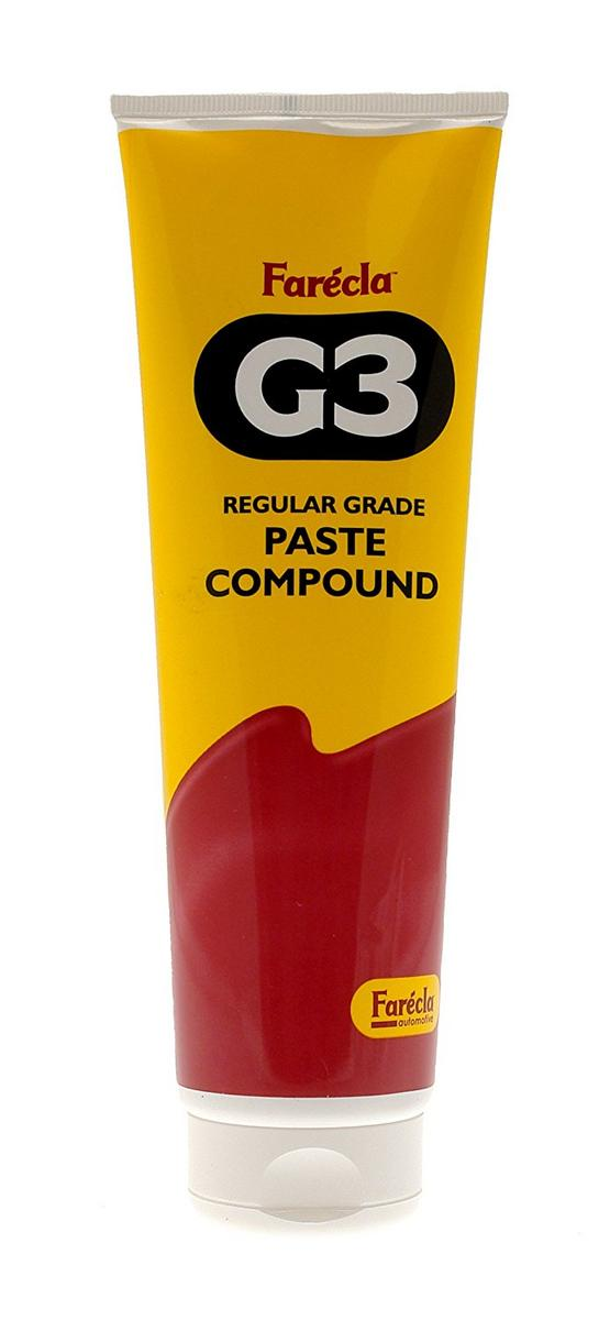 Fareclar G3400/12 G3 Rubbing Compound 400 Grams