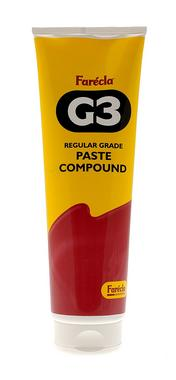 Fareclar G3400/12 G3 Rubbing Compound 400 Grams Thumbnail 1