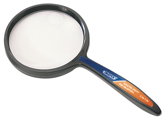 Draper 78476 70mm Diameter X 3 Round Magnifier