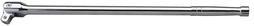 "Draper 55677 Expert 600mm 3/4"" Square Drive Flexible Handle"
