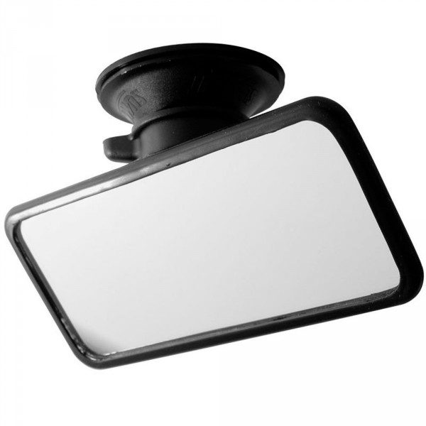 Summit RV-34 Interior Drivers Aid Suction Inspection Mirror Thumbnail 1