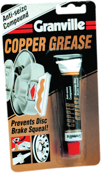 Granville GRA0151 Copper Grease