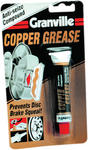 Granville Copper Multi Purpose Grease 500g Anti-Seize Compound