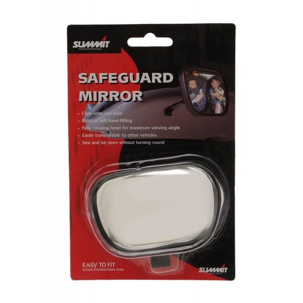 Summit RV-38 Interior Child Safety Inspection Mirror Single