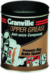 Granville GRA0149 Copper Grease Anti Seize Compound