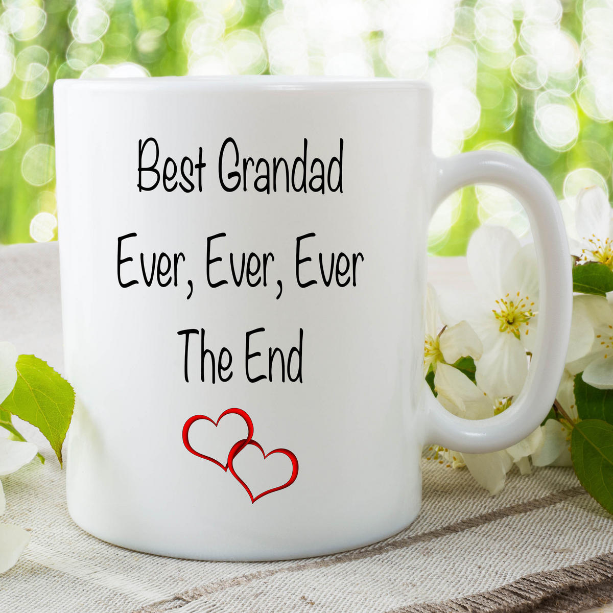 thompsons ltd best grandad gifts tea coffee mug birthday ceramic