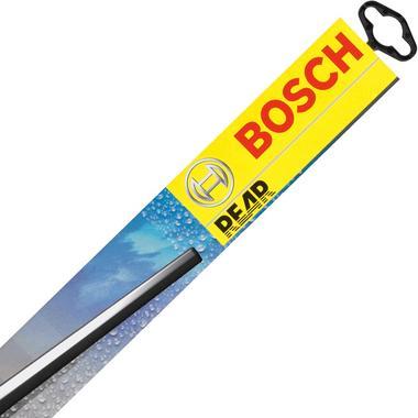 Bosch A331H 331mm Car Rear Wiper Blade Single Thumbnail 3