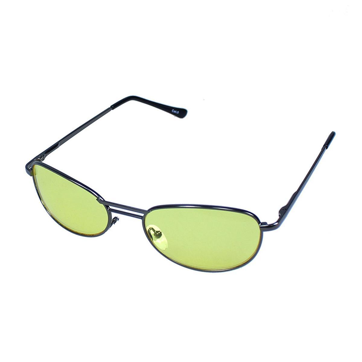 Lifetime Vision EX95712 Unisex Night Driving Vision Glasses Single